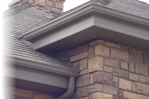 Gutter Accessories Aspen Roofing