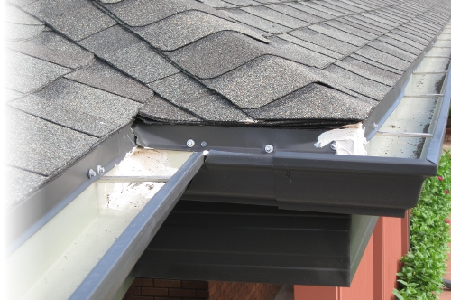 Roof Gutter Options Aspen Roofing