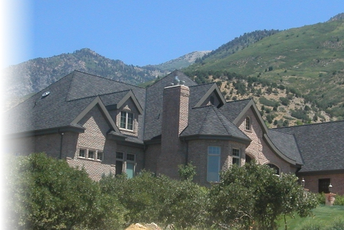 Awesome Utah Residential Roofing